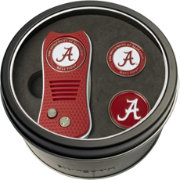 Team Golf Alabama Crimson Tide Switchfix Divot Tool and Ball Markers Set