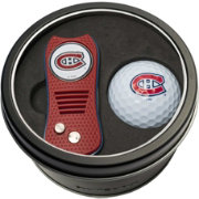 Team Golf Montreal Canadiens Switchfix Divot Tool and Golf Ball Set