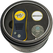 Team Golf Nashville Predators Switchfix Divot Tool and Cap Clip Set