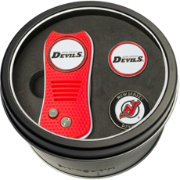Team Golf New Jersey Devils Switchfix Divot Tool and Ball Markers Set
