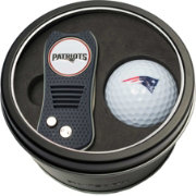 Team Golf New England Patriots Switchfix Divot Tool and Golf Ball Set