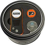 Team Golf Philadelphia Flyers Switchfix Divot Tool and Cap Clip Set