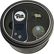 Team Golf PittPanthers Switchfix Divot Tool and Cap Clip Set