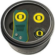 Team Golf Oregon Ducks Switchfix Divot Tool and Ball Markers Set