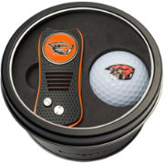 Team Golf Oregon State Beavers Switchfix Divot Tool and Golf Ball Set