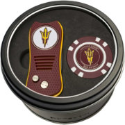 Team Golf Arizona State Sun Devils Switchfix Divot Tool and Poker Chip Ball Marker Set
