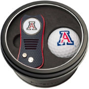 Team Golf Arizona Wildcats Switchfix Divot Tool and Golf Ball Set