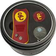 Team Golf USC Trojans Switchfix Divot Tool and Cap Clip Set