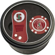 Team Golf Stanford CardinalSwitchfix Divot Tool and Poker Chip Ball Marker Set