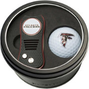 Team Golf Atlanta Falcons Switchfix Divot Tool and Golf Ball Set
