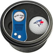 Team Golf Toronto Blue Jays Switchfix Divot Tool and Golf Ball Set