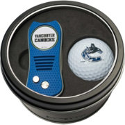 Team Golf Vancouver Canucks Switchfix Divot Tool and Golf Ball Set