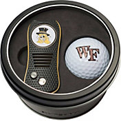 Team Golf Wake Forest Demon Deacons Switchfix Divot Tool and Golf Ball Set