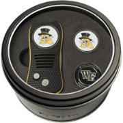 Team Golf Wake Forest Demon Deacons Switchfix Divot Tool and Ball Markers Set