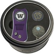 Team Golf Washington Huskies Switchfix Divot Tool and Cap Clip Set