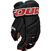 Tour Adult Code 1 Roller Hockey Gloves