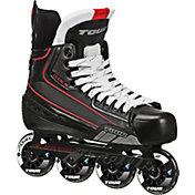 TOUR Hockey Junior Code 7 Roller Hockey Skates