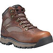 Columbia Men's Chocorua Trail 2.0 Waterproof Hiking Boots