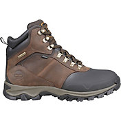 Timberland Men's Mt. Maddsen 6'' 200g Waterproof Hiking Boots