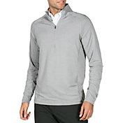 TravisMathew Men's Yanks 1/2-Zip Golf Pullover