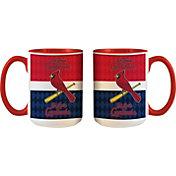 St. Louis Cardinals Team Mug