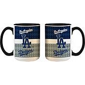 Los Angeles Dodgers Team Mug