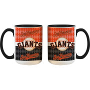 New York Giants Team Mug