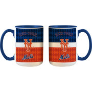 New York Mets Team Mug
