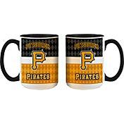 Pittsburgh Pirates Team Mug