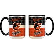 Baltimore Orioles Team Mug