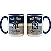 New York Yankees Team Mug