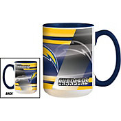 Los Angeles Chargers 11oz. Team Colored Mug
