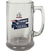 Super Bowl LI Champions New England Patriots 15oz. Stein