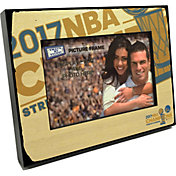 That's My Ticket 2017 NBA Finals Champions Golden State Warriors 4x6 Picture Frame