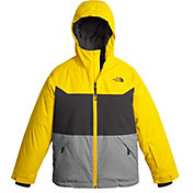 The North Face Boys' Brayden Insulated Jacket - Past Season