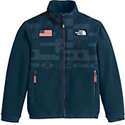 The North Face Boys' International Collection Denali Fleece Jacket - Past Season