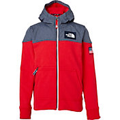 The North Face Boys' International Collection Full-Zip Hoodie