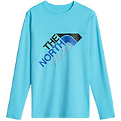 The North Face Boys' Hike/Water Long Sleeve Shirt