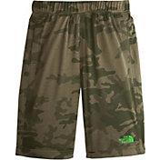 The North Face Boys' Mak Shorts