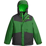 The North Face Boys' East Ridge Triclimate Jacket - Past Season