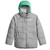 The North Face Girls' Double Down Triclimate Jacket - Past Season