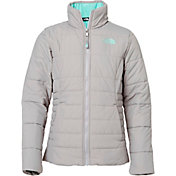 The North Face Girls' Harway Insulated Jacket - Past Season