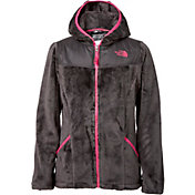 The North Face Girls' Fleece Oso Hoodie - Past Season