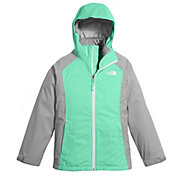The North Face Girls' East Ridge Triclimate Jacket - Past Season