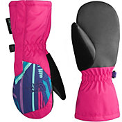 The North Face Girls' Toddler Mittens - Past Season