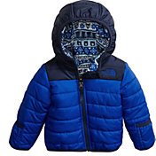 The North Face Infant Boys' Perrito Reversible Jacket - Past Season