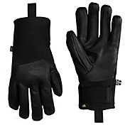 The North Face Adult Leather II Solo Gloves