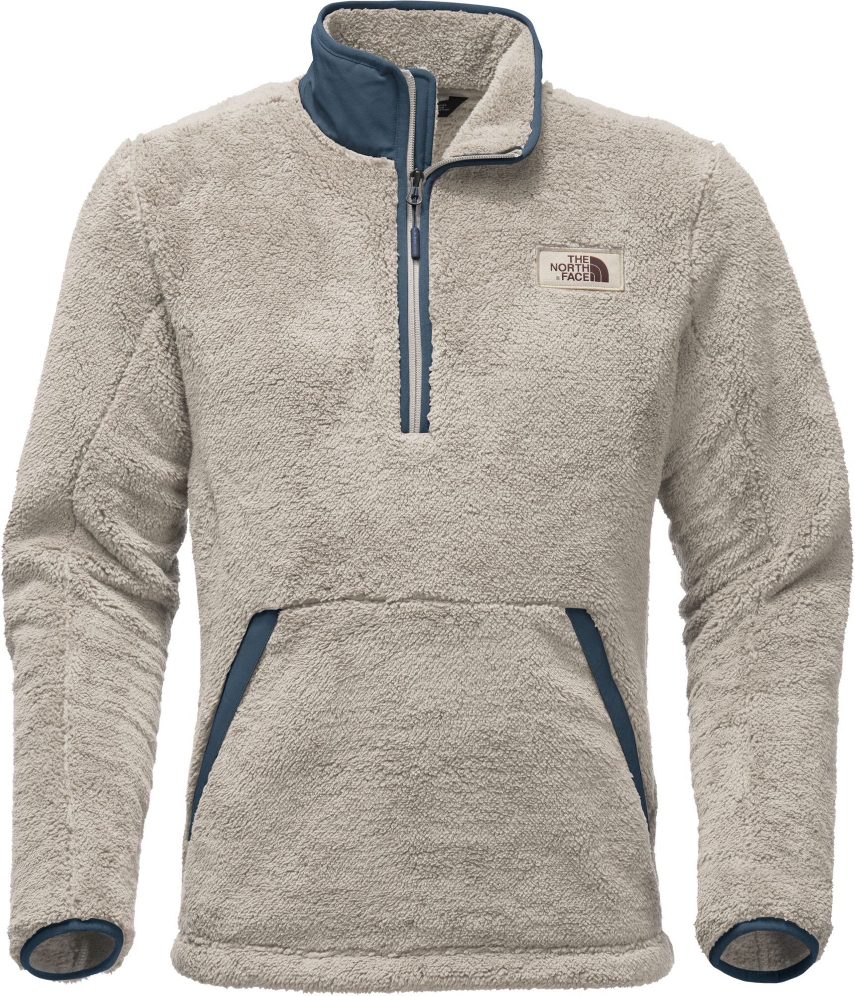The North Face Men's Campshire Fleece Pullover | DICK'S Sporting Goods