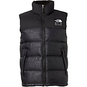 The North Face Men's International Collection Nuptse Down Vest