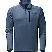 The North Face Men's Canyonlands Half Zip Pullover - Past Season